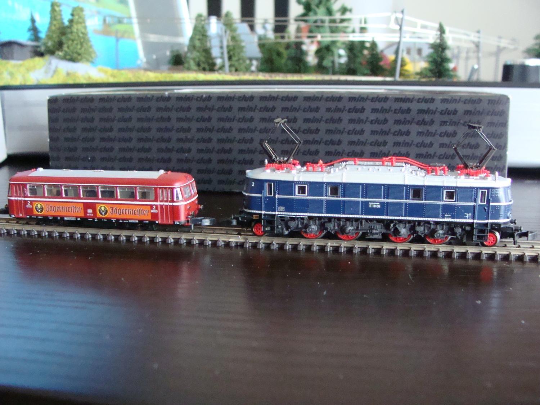 Rail Bus 4