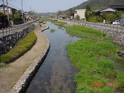出石川その1