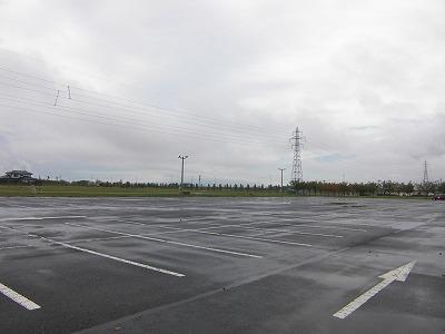 病院 駐車場
