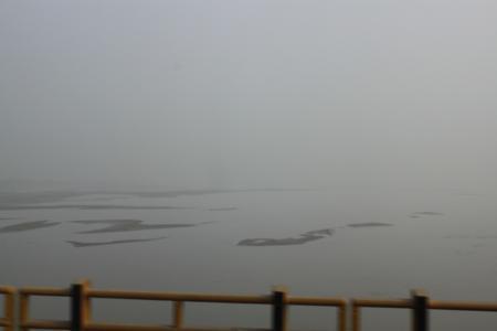 ヴァイシャリ ガンジス河