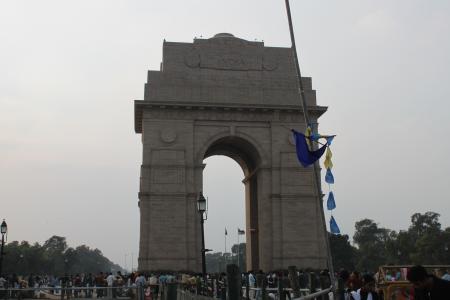 インド門④