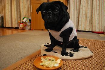 食べていい?