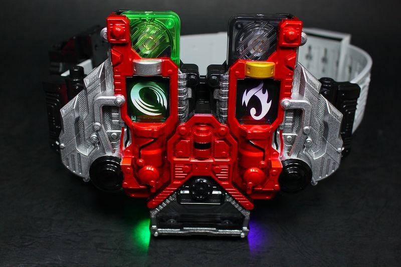 dxダブルドライバー015