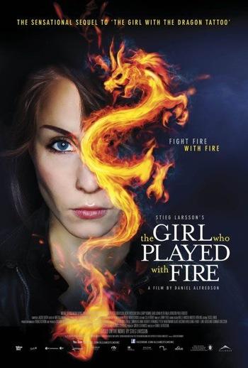 火と戯れる女3