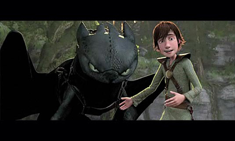 How To Train Your Dragon4