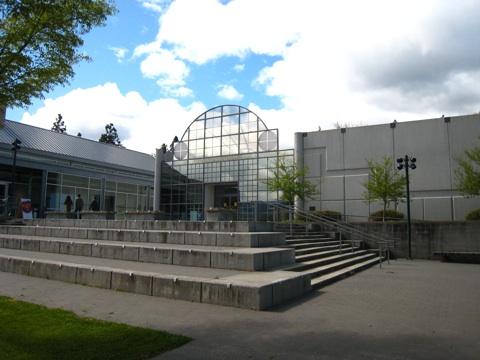 南オレゴン大学2