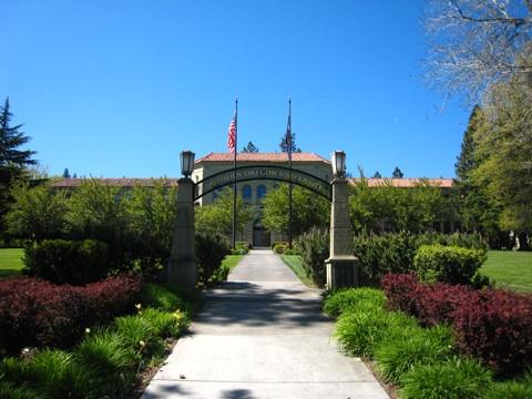 南オレゴン大学