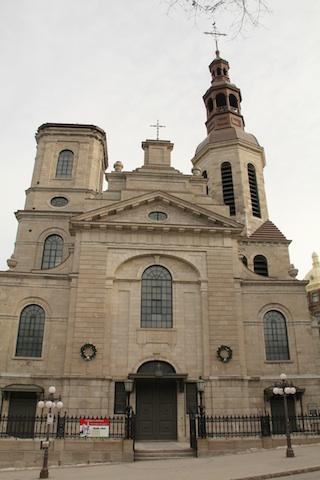 ノートルダム大聖堂4