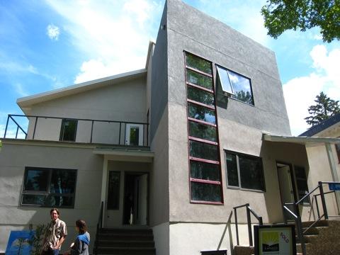 エコハウス2