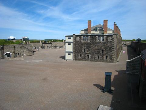 Halifax Citadel9