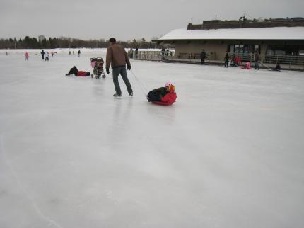 スケート5