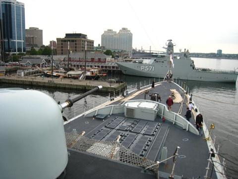 海軍100周年2