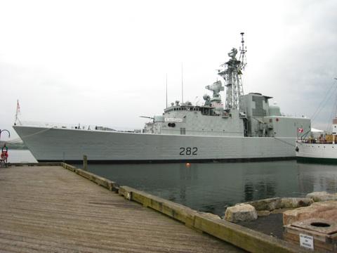 海軍100周年4