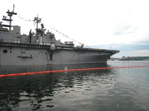 海軍100周年5