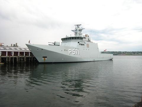 海軍100周年8