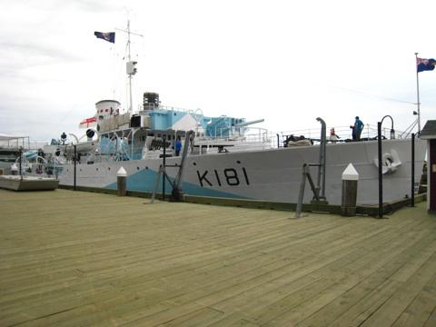 海軍100周年9