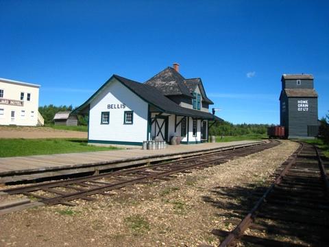 ウクライナ文化遺産村