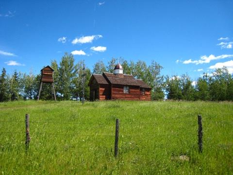 ウクライナ文化遺産村3
