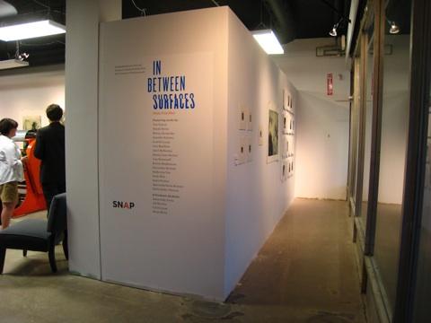 SNAP Studio Opening3
