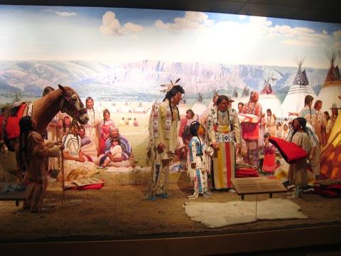 ロイヤルアルバータ博物館10
