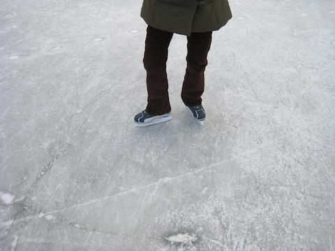 アイススケート4