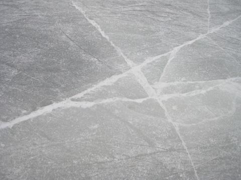 アイススケート5