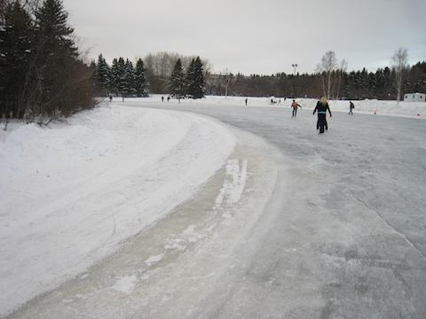 アイススケート6