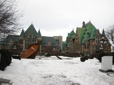 ケベック・シティ8
