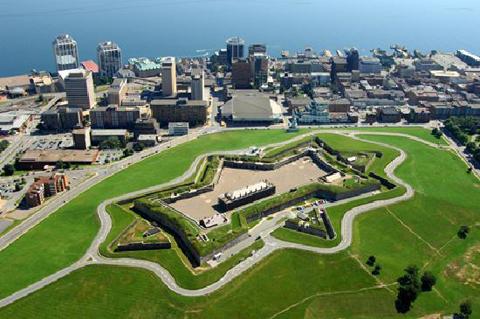 Halifax Citadel12