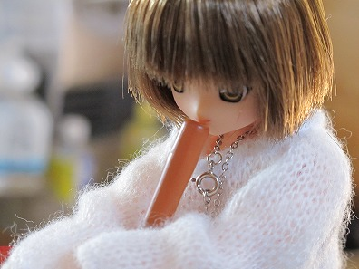 ピュアニーモ茶マヤとコーヒー