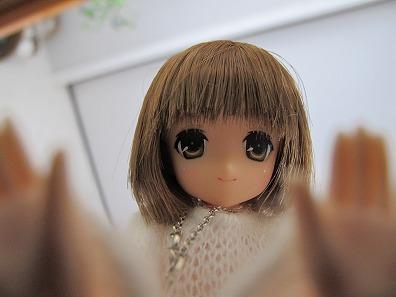 ピュアニーモ茶マヤ、起きてよ~2