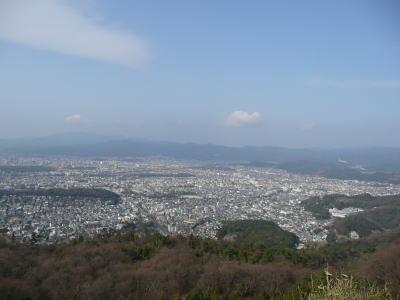 京都市内♪