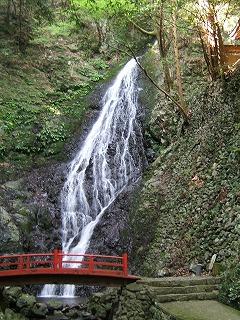 川又観音 菱の滝 DSCF4226