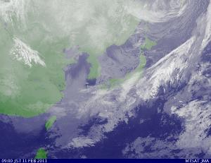 気象衛星 201102110900-00
