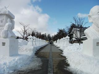 米沢雪祭り