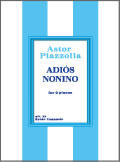 Adios Nonino 小さい表紙