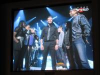 american Idol 9 Top24