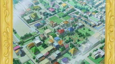 ここは…アタシたちの街だよ!!