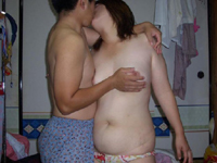 妻の裸痴態をさらす画像専門!