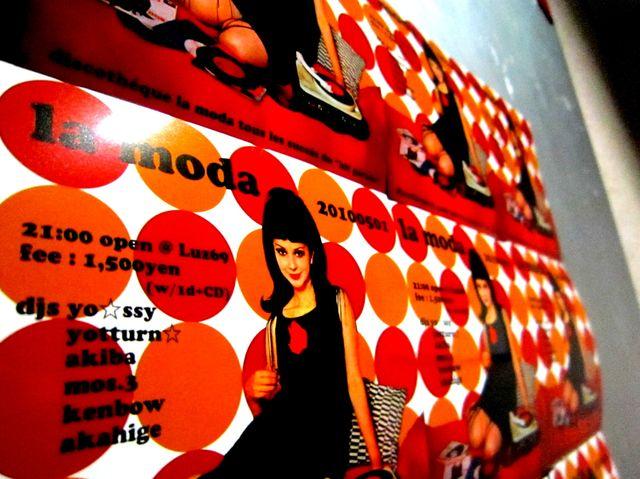 la moda 20100501