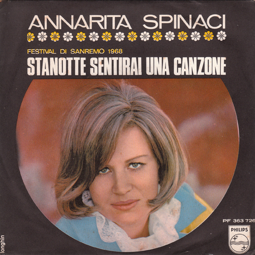 annarita spinaci