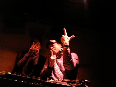 la moda 20110218 party