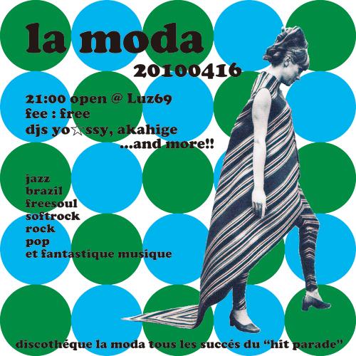 la moda 20100416