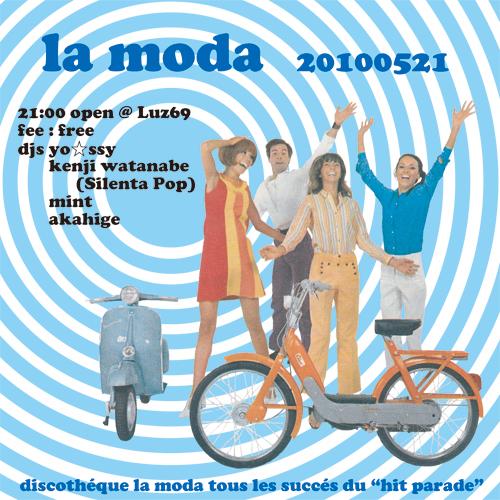 la moda 20100521