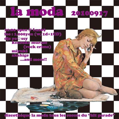 la moda 20100917