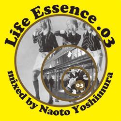 life essence .03