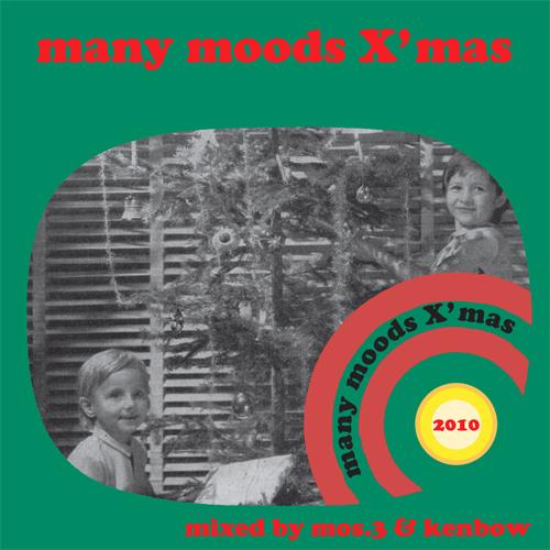 many moods xmas 2010