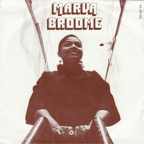 marva broome