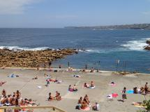 Clovelly beach Jan 11th, 2013 (3)