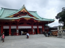 Akiba Oct 21st, 2013 (7)
